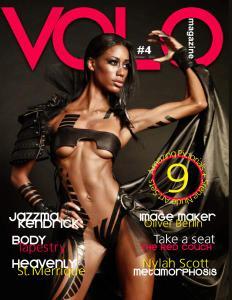 VOLO Magazine - Issue 4 - October 2012