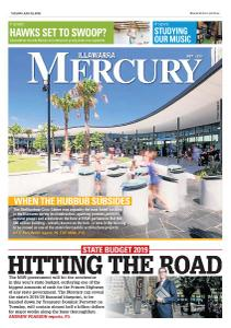Illawarra Mercury - June 18, 2019