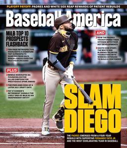 Baseball America - October 01, 2020
