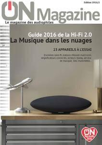 ON Magazine - Guide Hi-Fi connectée 2016