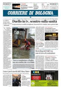 Corriere di Bologna – 20 novembre 2019