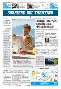 Corriere del Trentino - 20 Giugno 2018