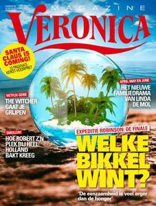 Veronica Magazine - 14 december 2019
