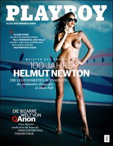 Playboy Germany - Dezember 2020