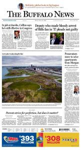 The Buffalo News - May 24, 2019