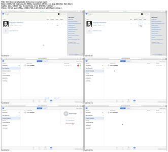 Lynda - iTunes U for Course Management