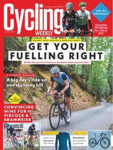 Cycling Weekly - January 17, 2019