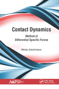 Contact Dynamics : Method of Differential Specific Forces