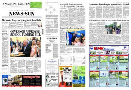 Lake County News-Sun – September 01, 2017