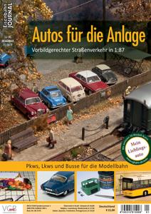 Eisenbahn Journal 1x1 des Anlagenbaus - No.1 2019