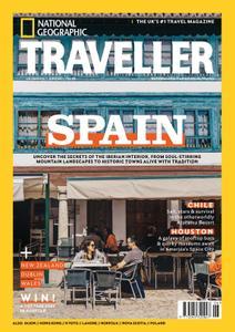 National Geographic Traveller UK – June 2021