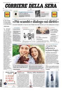 Corriere della Sera - 23 Marzo 2019