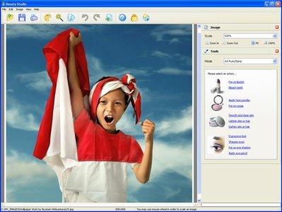 AMS Software Beauty Studio 1.87