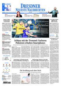 Dresdner Neueste Nachrichten - 20. Oktober 2018