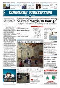Corriere Fiorentino La Toscana – 17 luglio 2019