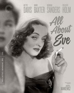 All About Eve (1950) + Extras [The Criterion Collection]
