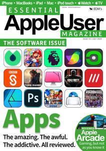 Essential AppleUser Magazine – July 2020