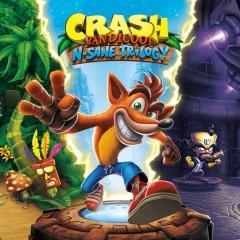 Crash Bandicoot™ N. Sane Trilogy (2017)
