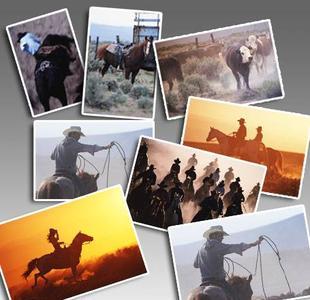 Wild West - PhotoStock