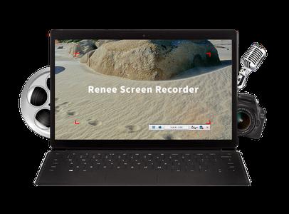 Renee Screen Recorder 2019.07.17.47 Multilingual
