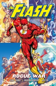 The Flash - Rogue War (2006) (Digital) (Zone-Empire