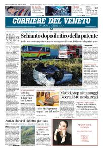 Corriere del Veneto Padova e Rovigo – 02 novembre 2019