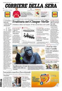 Corriere della Sera – 03 gennaio 2020