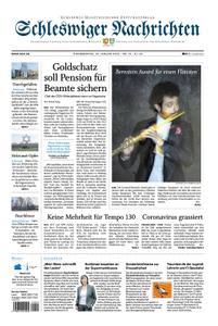 Schleswiger Nachrichten - 23. Januar 2020
