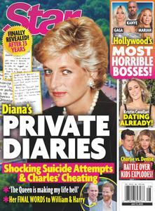 Star Magazine USA - July 13, 2020