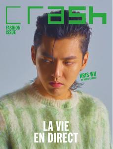 Crash Magazine - février 2019