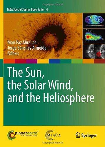 The Sun, the Solar Wind, and the Heliosphere (Repost)