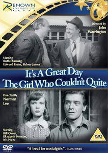 The Girl Who Couldn't Quite (1950)