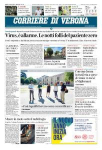 Corriere di Verona – 04 luglio 2020