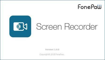 FonePaw Screen Recorder 2.1.0 Multilingual
