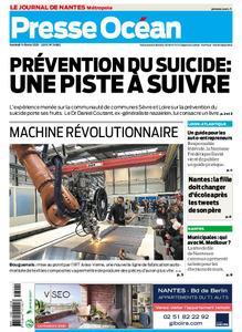 Presse Océan Nantes – 14 février 2020