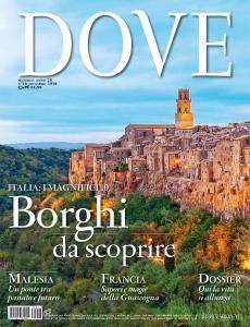 Dove - Ottobre 2018