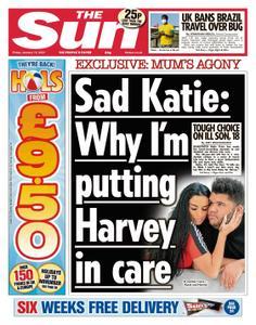 The Sun UK - January 15, 2021