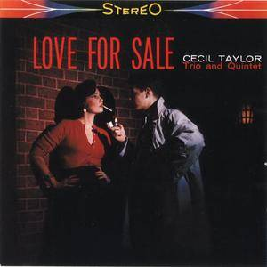 Cecil Taylor - Love For Sale (1959) {1998 Blue Note}