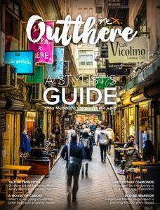 OUTthere Rex - February/March 2017