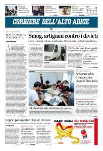 Corriere dell'Alto Adige - 28 Marzo 2018