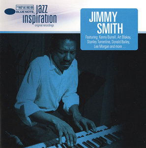 Jimmy Smith - Blue Note Jazz Inspiration (2012) [Re-Up]