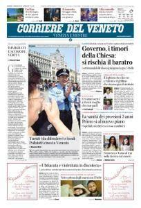 Corriere del Veneto Venezia e Mestre - 31 Maggio 2018