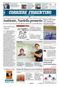Corriere Fiorentino La Toscana – 25 settembre 2019