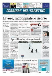 Corriere del Trentino – 13 dicembre 2020
