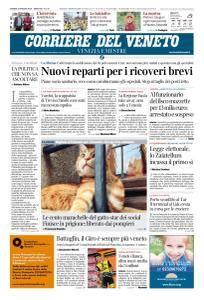 Corriere del Veneto Venezia e Mestre - 10 Maggio 2018