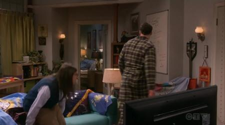 The Big Bang Theory S12E10