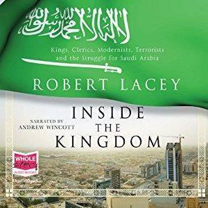 Inside the Kingdom [repost]