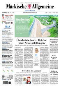 Märkische Allgemeine Dosse Kurier - 26. Juni 2018