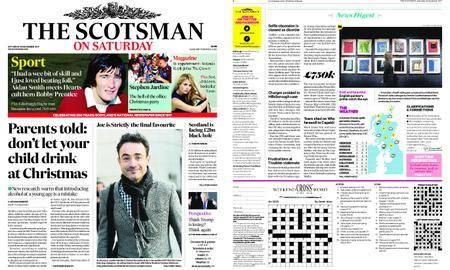The Scotsman – December 16, 2017
