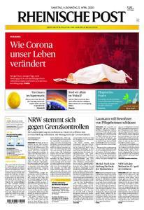 Rheinische Post – 04. April 2020
